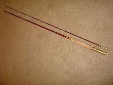 Vintage Custom Fenwick 7-1/2' Fly Rod made in Usa- 6 wt. line