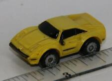 Micro Machines CAR Ferrari 308 # 7