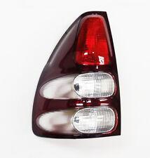 Rear Tail Lamp L/H N/S For Toyota Landcruiser KDJ120 3.0TD (2002>On) **NEW**