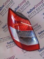 Renault Scenic 2004 - 2007 Passenger Side Rear Light / Lamp N/S inc Bulb Holder