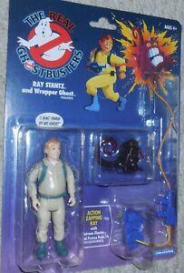 Le Véritable Ghostbusters ray stantz Mosc Neuf Wal-Mart Rétro Réédition