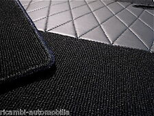 Volvo Amazon Estate Wagon P 221 222 CARPET SET BLACK LOOP