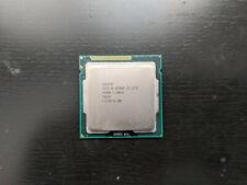 Intel Xeon E3-1270 3.4GHz 4 Core 8MB LGA1155 CPU Processor