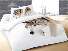 Linge de lit et ensembles chambres sans marque en 100% coton