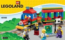 Brand New - Exclusive LEGOLAND Train Set - Only Sold at Legoland