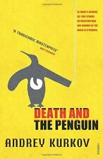 Death And The Penguin (Panther),Andrey Kurkov