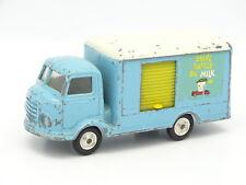 Corgi Toys 1/43 - Karrier Bantam Latte Consegna
