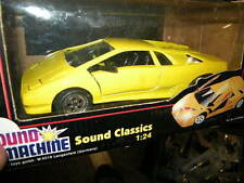 1:24 euro-Play Toys Sound Machine Lamborghini OVP