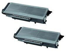 2 x Toner für Brother HL-5340D HL-5350DN HL-5370DW / wie TN-3280 XXL Cartridge