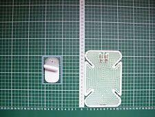 Außenspiegel Spiegelheizung Heizplatte Heizmatte Heizplatine 110x165 mm 12 Volt