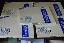 Honeywell Pn-00432435, 1P00432435 Circular Cart Paper, Lot of 500, 5 Boxes New