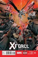 X-Force Modern Age X-Men Comics