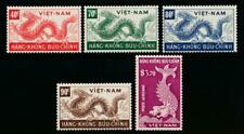 VIETNAM C5-9 MINT NH AIR MAIL