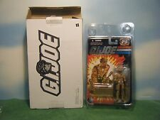 GI JOE 25th ANNIVERSARY MAIL-IN PROMO MEDIC DOC  *NEW*