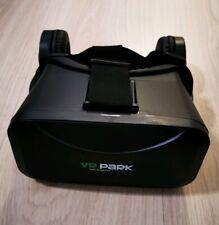 BommonVR Brille, 3D VR Brille Video Movie Game Brille Virtuelle Realität Headset