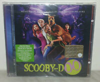 CD SCOOBY DOO - ORIGINAL MOTION PICTURE SOUNDTRACK - NUOVO NEW