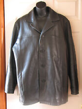 Wilson Leather ~ Removable Thinsulate Insulation Gorgeous Jacket, Coat, Large