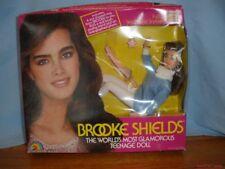 Brooke Shields NRFB 1982 LJN