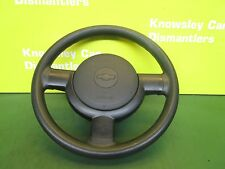 CHEVROLET MATIZ [2005-2011] STEERING WHEEL WITH AIRBAG
