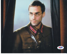 JOSEPH FIENNES Signed 8X10 Commisar Danilov Photo Enemy at the Gates PSA/DNA