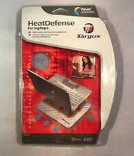 Targus AWE45US HeatDefense for Laptops NEW SEALED Cooling Barrier shield 17 inch
