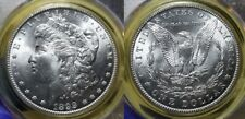 1899 O Morgan Silver Dollar $1 PCGS MS 64 Older PCGS Holder !!!!