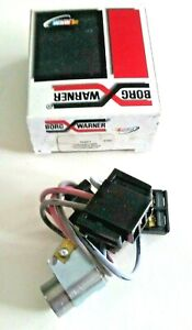 Condenser-Radio Capacitor Frequency Interference BWD G201 Made in USA