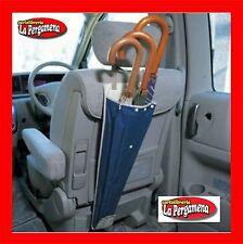 Portaombrelli da auto schienale sedile non gocciola e non bagna interni auto