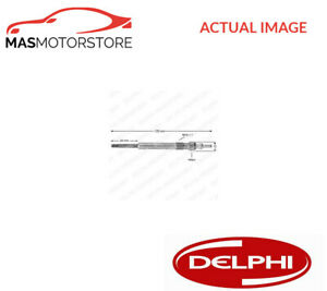 ENGINE GLOW PLUG DELPHI HDS374 P NEW OE REPLACEMENT