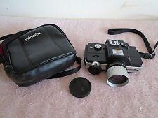 Minolta 110 Zoom SLR Film Camera