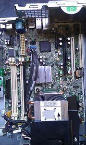 HP DC7900 SFF Desktop Motherboard 462432-001 ~Working~