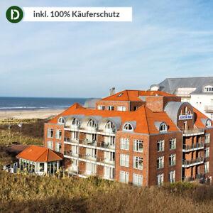 Nordsee 3 Tage Insel Juist Reise Strandhotel Juister Hof Gutschein 4 Sterne