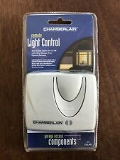 Chamberlain CLLAD Remote Light Control Security