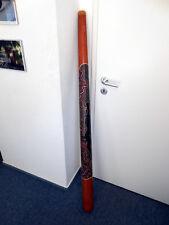 Didgeridoo aus Thailand 153,5cm