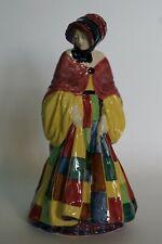 Royal Doulton HN564 THE PARSON'S DAUGHTER Figure - Hand written - ART DECO