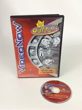 Video Now Personal Video Player Fairly Odd Parents Disc Father Time Partnership