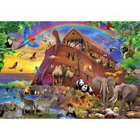 5D DIY Full Drill Diamond Painting Animals Cross Stitch Embroidery Mosaic