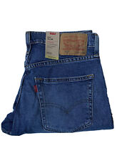 Levi's 511 Men's Slim FIT Jeans Blue W:29 to 34 , L:29 to 34 (04511-4702)