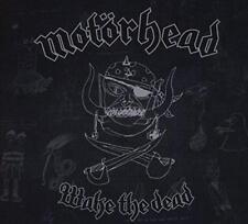 Motörhead - Wake The Dead (NEW 3CD)