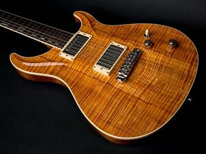 New Roger Giffin Standard Upgrade Flame Top Beautiful
