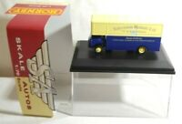 HORNBY SKALE AUTOS 1:76 SCALE BEDFORD BOX VAN - TELEVISION RENTALS LTD - R7013
