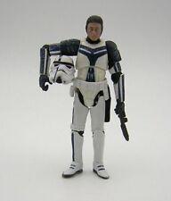 Star Wars Loose Stormtrooper Commander TAC Force Unleased 3.75 inch