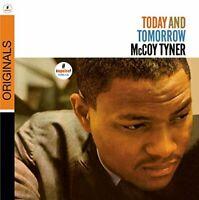 McCoy Tyner - Today And Tomorrow [CD]