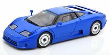 1:18 AUTOart Bugatti EB110 GT 1991 blue
