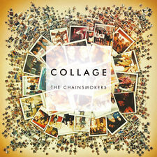 The Chainsmokers - Collage EP CD