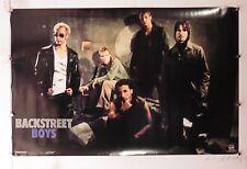 Backstreet Boys vintage poster Nos (b504)