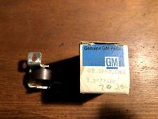 NOS GM 1965-1970 Chevrolet 302-327-350-396-427 Quadrajet Holley Choke Thermostat
