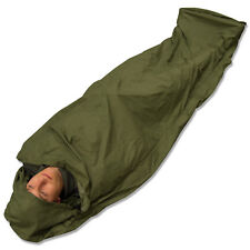 Andes Olive Green Waterproof Camping Fishing Bivvy Bag Sleeping Bag Cover