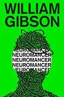 Neuromancer by William Gibson <br/> by William Gibson | PB | Acceptable