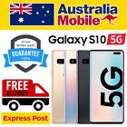 Samsung Galaxy S10 5g G977 512 256gb Unlocked Genuine Good Condition